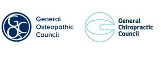 GOsC and GCC logos