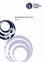 Annual Report and Accounts 2009-10