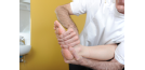 Osteopathic treatment - feet