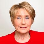 Dr Joan Martin