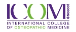 Logo of NESCOT osteopathy training course