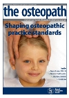 the osteopath April/May 2010