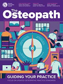 The Osteopath November/December 2018
